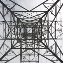 A network pylon image