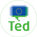 Ted: Call for competitions