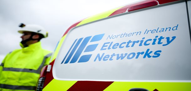 NIE Networks - our new name